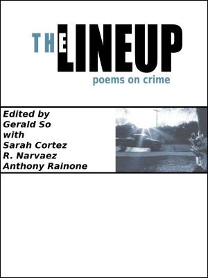 The Lineup: Poems on Crime 3