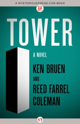 Tower with Ken Bruen